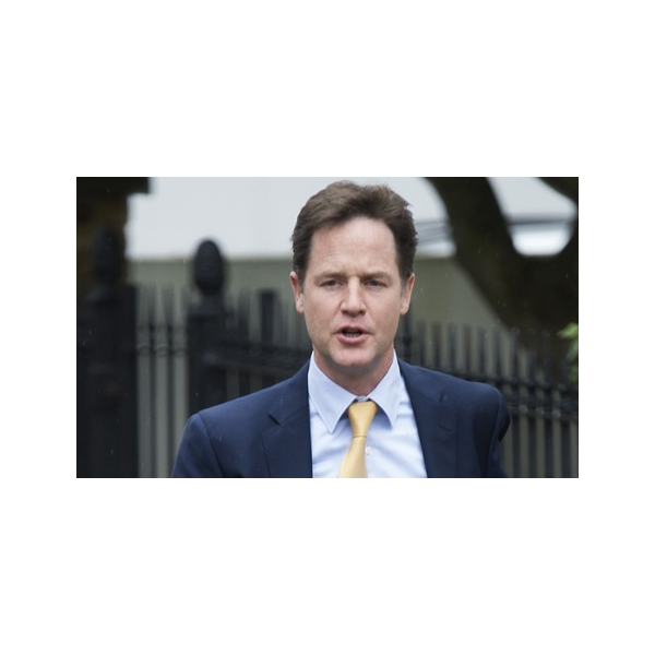 Nick Clegg (The Guardian)