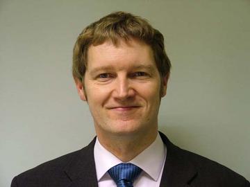 Simon Galton