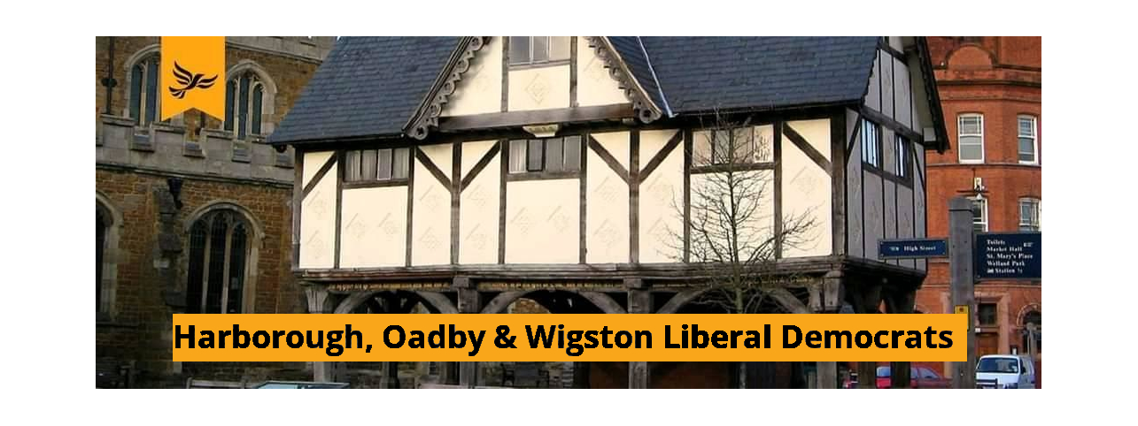 Old Grammar School with title